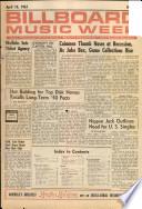 10 Abr. 1961