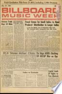 29 Mayo 1961