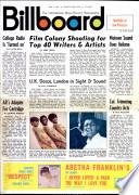 6 Mayo 1967