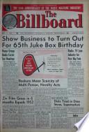 23 Mayo 1953