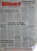 16 Mayo 1964