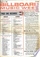 25 Ago. 1962