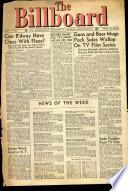 1 Mayo 1954