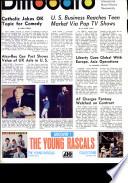 13 Mayo 1967