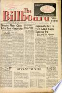 19 Mayo 1958