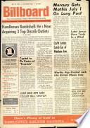 25 Mayo 1963