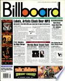 1 Mayo 1999