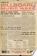 25 Sep. 1961