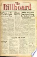 5 Mayo 1956