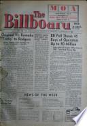 5 Mayo 1958