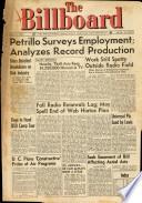 31 Mayo 1952