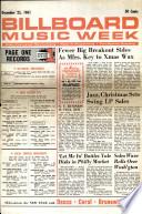 25 Dic. 1961