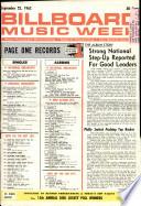 22 Sep. 1962