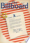 19 Mayo 1945