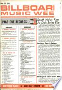 12 Mayo 1962